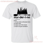 My Favorite Murder Murderion T-Shirt