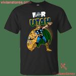 Thor For Utah Jazz Fans T-Shirt