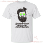 Funny Bearded Funcle - Funny Uncle T-Shirt