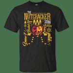 The Funny Christmas Nutcracker T-Shirt