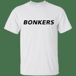 "Gabbie Hanna ""Bonkers"" T-Shirt"