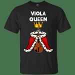 Viola - Funny Viola Queen Player T-Shirt