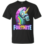 Fortnite Battle Royale Unicorn T-Shirt
