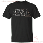 Fantastic Beast And Where To Find Them T-Shirt