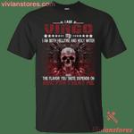 Virgo Legend I Am Virgo I Am Both T-Shirt