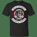 Sons of Ibuprofen Arthritis Chapter Skull T-Shirt
