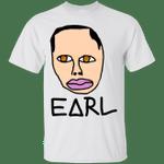 Odd Future Free Earl T-Shirt
