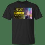 Elton John Yellow Brick Road Farewell Tour 2018 T-Shirt
