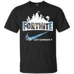Fortnite Battle Royale Just Eliminate It T-Shirt