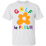 Golf Le Fleur Colorful T-Shirt-Vivianstores