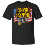 Lynyrd Skynyrd Last Of The Street Survivors Farewell Tour 2018 T-Shirt-Vivianstores