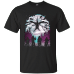 There's Something Strange T-Shirt-Vivianstores