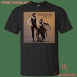 Fleetwood Mac - Rumours Album T-Shirt-Vivianstores