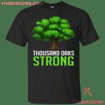 Support Thousand Oaks Strong T-Shirt-Vivianstores