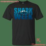 Shark Week T-Shirt-Vivianstores.com