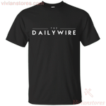The Daily Wire T-Shirt-Vivianstores