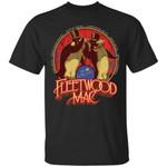 Fleetwood Mac In Concert US Tour 2018 T-shirt