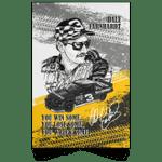 Dale Earnhardt NASCAR Legend Signature Poster PT03