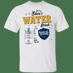 Save Water Drink Samual Adams T-shirt Beer Tee HA04