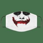 Joker Smile Face Mask HA06