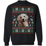 Labrador Dog Ugly Sweater Funny Christmas Gift Idea MN11-99Paws-com