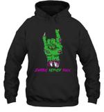 Zombie Nephew Rock Halloween Hoodie Sweatshirt Family Tee