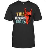 This Family Rock Husband T-shirt