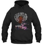 African Queens Are Born In May Birthday Hoodie Sweatshirt