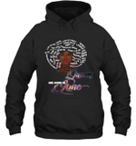 African Queens Are Born In June Birthday Hoodie Sweatshirt