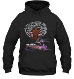 African Queens Are Born In January Birthday Hoodie Sweatshirt