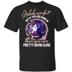 Libra Girl T-shirt Birthday Pretty Perfect Zodiac Tee