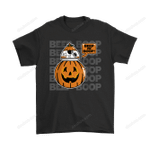 Boop Or Beep BB 8 Star Wars Halloween Shirts BB 8 Halloween Holiday Jack-o-Lantern Pumpkin Star Wars T Shirt