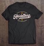 Baden-Wurttemberg Heidelberg Deutschland Baden-Wurttemberg Deutschland Heidelberg T Shirt