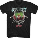 Lovin' Touchin' Squeezin' Journey T-Shirt band JOURNEY T SHIRTS music singer T Shirt