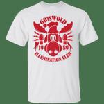 Griswold Illumination Club T-Shirt movie T Shirt