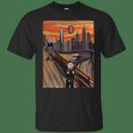 Captain Scream T-Shirt movie T Shirt