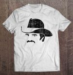 Burt Reynolds Actor Burt Reynolds Hollywood T Shirt