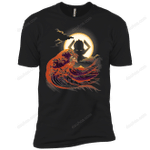 Surfing With The Alien T-Shirt trending T Shirt