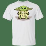 Hugs Free T-Shirt movie T Shirt
