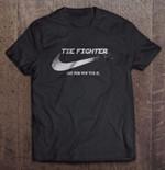 TIE Fighter Just Pew Pew Pew It STAR WARS T Shirt