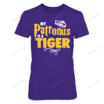 My Patronus - LSU Tigers LSU Tigers T Shirt