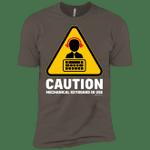 Loud Typer T-Shirt trending T Shirt