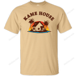 Kame House T-Shirt anime T Shirt