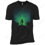 Hylian warrior T-Shirt trending T Shirt
