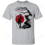 2B Under the Sun T-Shirt gaming T Shirt