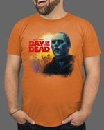 Day of the Dead Classic DAY OF THE DEAD T Shirt movie T Shirt