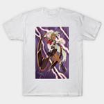 Sailor Storm T-Shirt Anime Manga Marvel Comics Mashup Sailor Moon Storm Superhero The X-Men T Shirt
