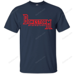 BONESTORM T-Shirt gaming T Shirt