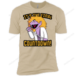 The Final Countdown T-Shirt trending T Shirt