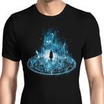 Transmutation Graphic Arts T Shirt
